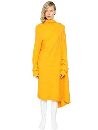MARQUES'ALMEIDA autumn dress