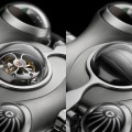 MB&F Horological Machine No.6.-2014-0001