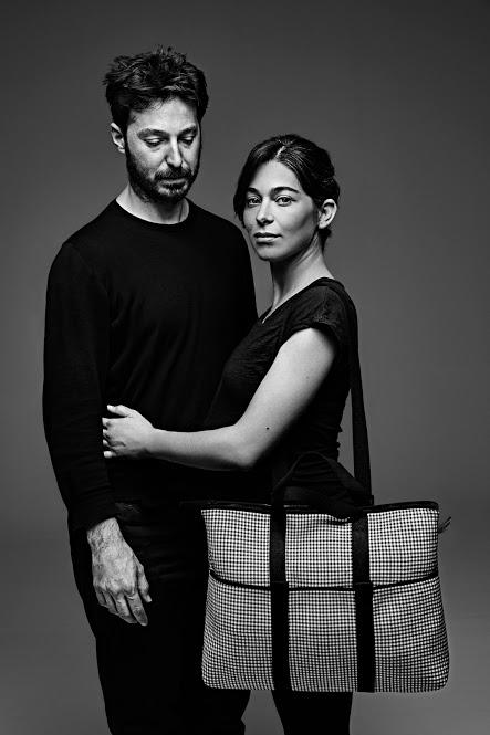 MINI gentleman's collection Pitti Uomo 2015--handbags