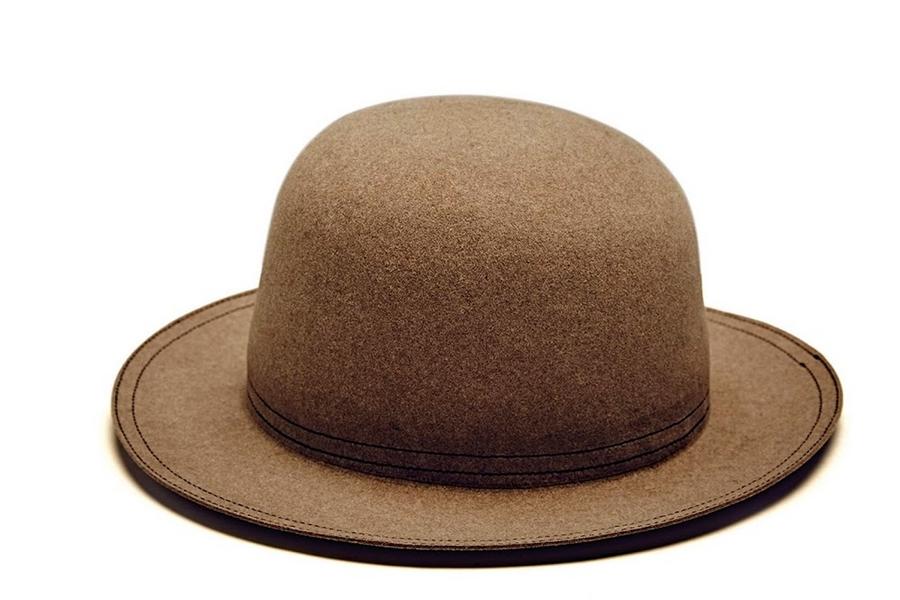 MINI gentleman's collection Pitti Uomo 2015-hats