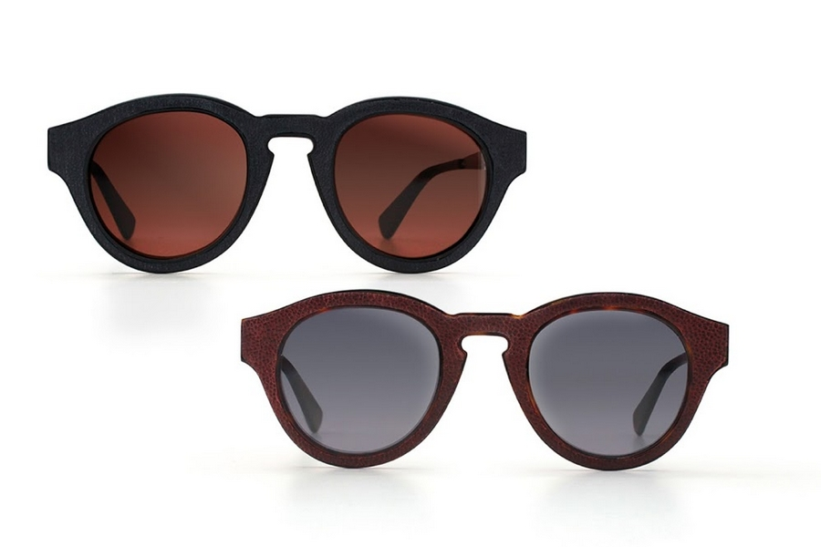 MINI gentleman's collection Pitti Uomo 2015--sunglasses