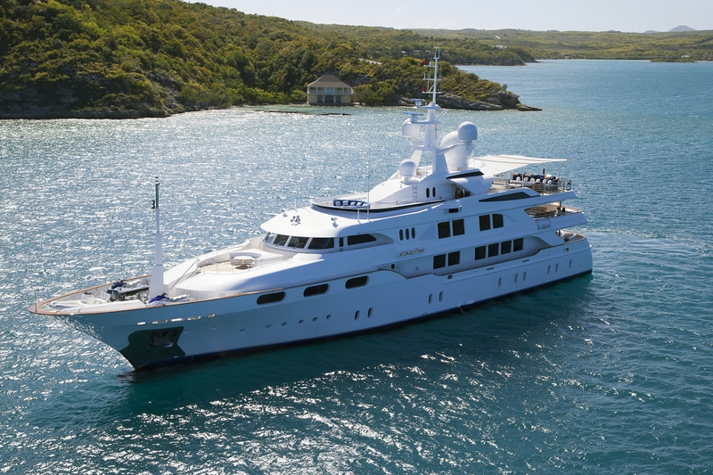 MYS-026 Planning a Seasonal Soiree on your Superyacht