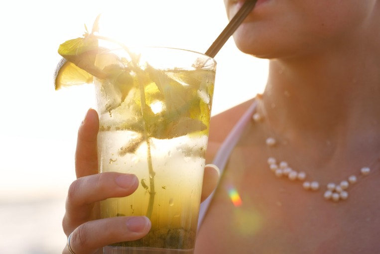 MYS-053 Best Rums to Taste on a Caribbean Superyacht Charter--