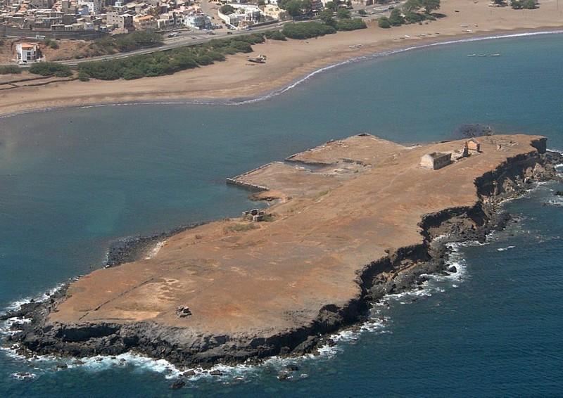 Macau Legend to develop a 152,700 square-meters integrated resort in Cape Verde