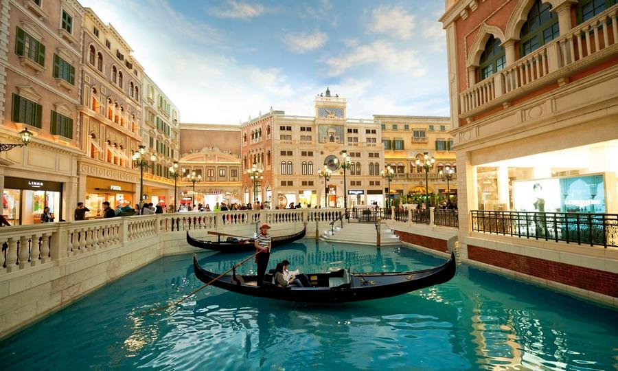 Macau The Venetian