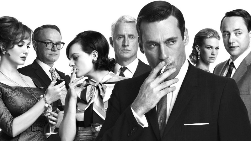 Mad Men movie casting