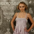 Mademoiselle Privé at London's Saatchi Gallery