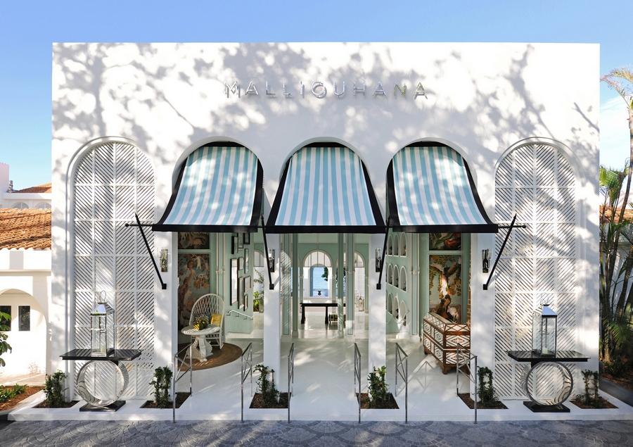 Malliouhana, An Auberge Resort Named Best Resort at the 2015 Hospitality Design