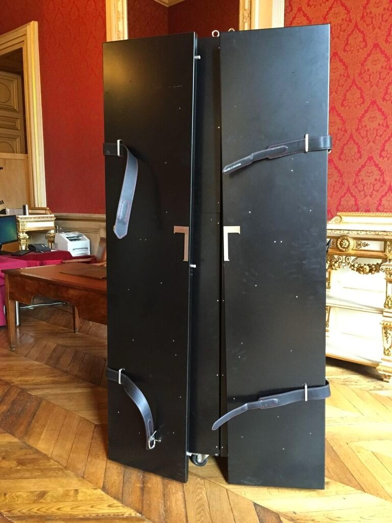 maltier le malletier the oldest new french reference for luxury trunk making and leather. Black Bedroom Furniture Sets. Home Design Ideas