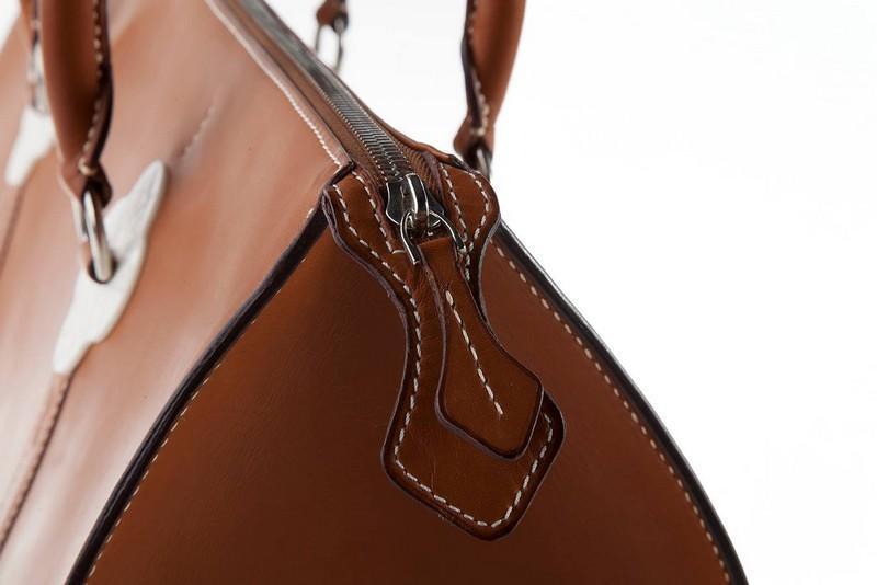 Maltier le Malletier - luxury bags - Paris France