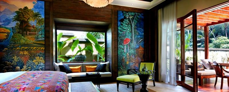 Mandapa Ritz-Carlton Reserve Bali-