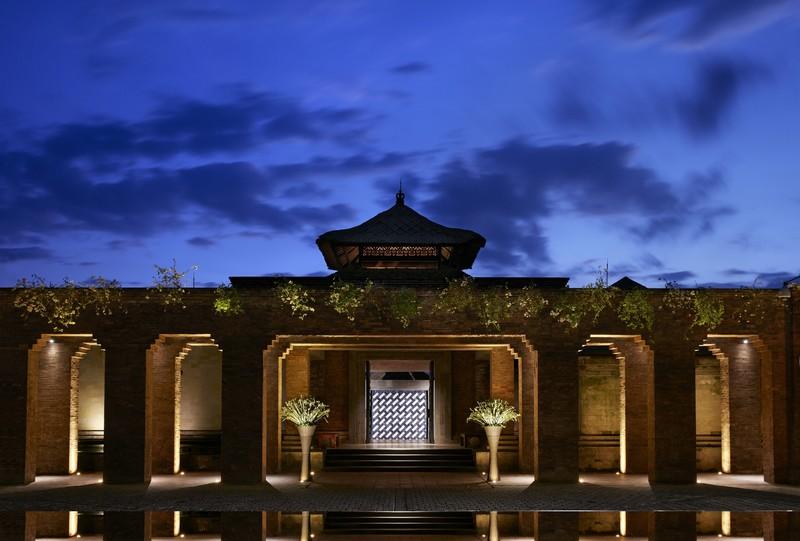 Mandapa Ritz-Carlton Reserve Bali