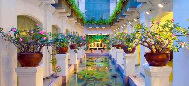 Mandarin Oriental, Bangkok-