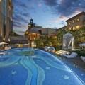 Mandarin Oriental Taipei-exterior-taipei-luxury-spa-pool