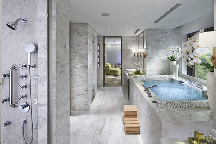 Mandarin Oriental Taipei-taipei-luxury-spa-vip-suite-wet-area