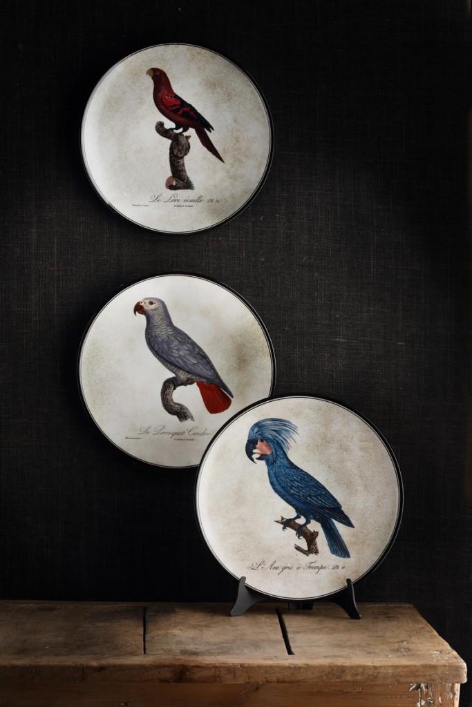 Manifattura Richard Ginori at Salone del Mobile 2016-erroquets-collection