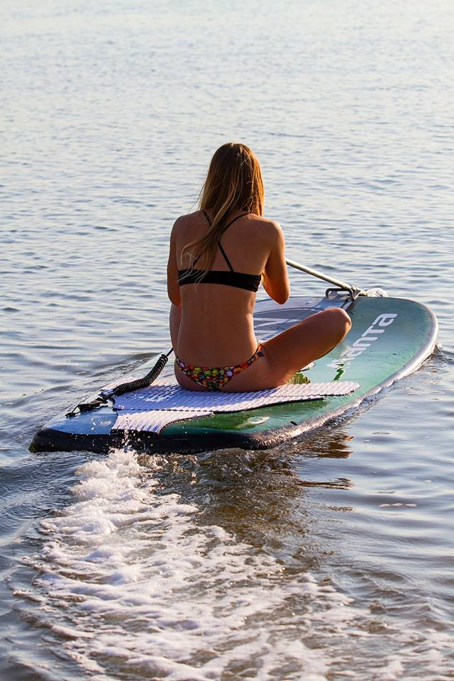 Manta model - Onean Electric Surfboard