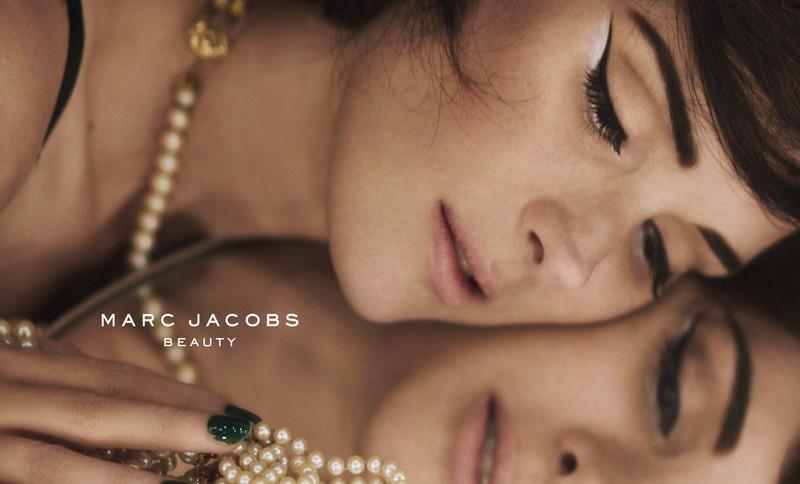 Marc Jacobs Velvet Noir Major Volume Mascara