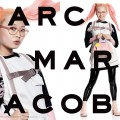 Marc by Marc Jacobs SS15 featuring Kim Eunbi — with Bi Eun.