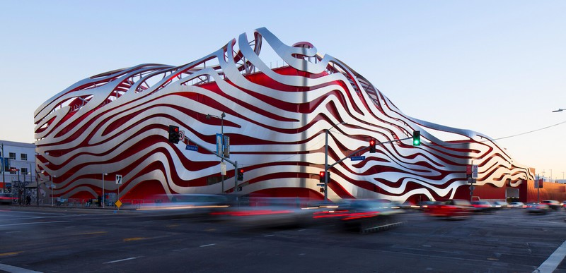Maserati Made in Italy - Design to Line at the totally transformed Petersen Automotive Museum