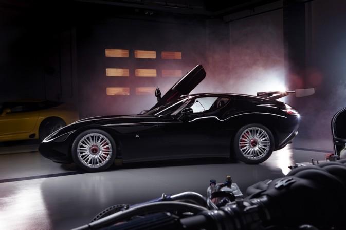 Maserati Mostro by Zagato