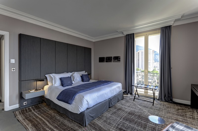 Maserati Pop-Up Suite x Hôtel de Paris Monaco 2016-luxury hotel suites-