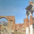 Massouras, Souvenir Pompeii Scavi
