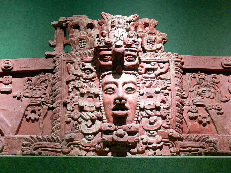 Maya civilizations