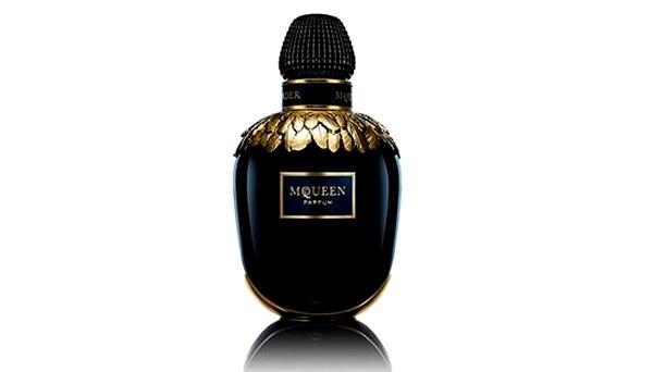 McQueen Parfum - the signature scent for women-2016