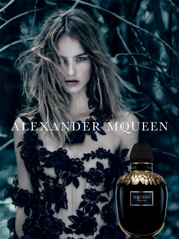 McQueen Parfum - the signature scent for women