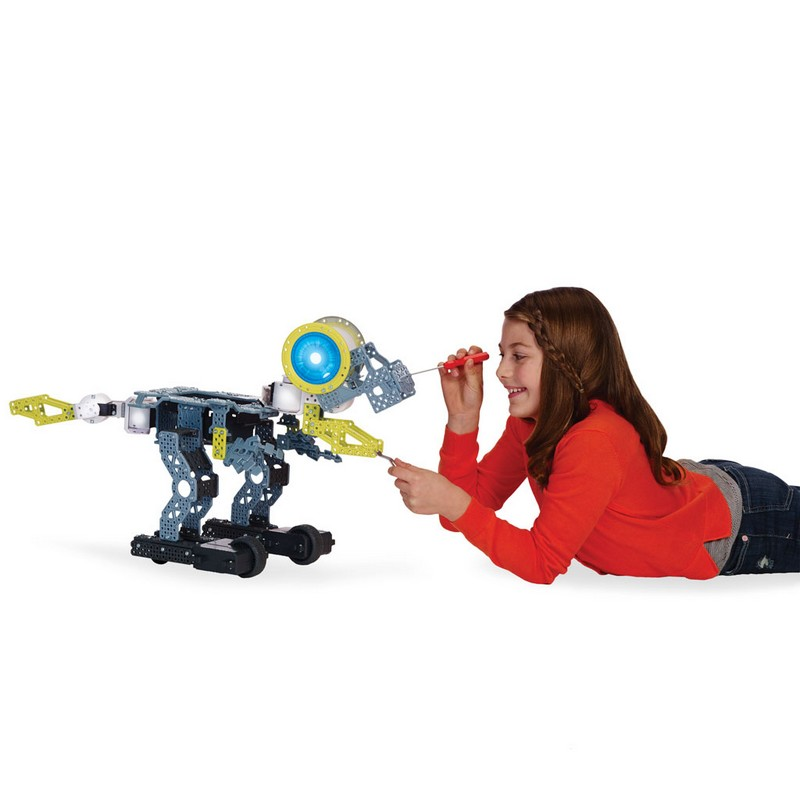 Meccanoid G15 by Spin Master Corp--