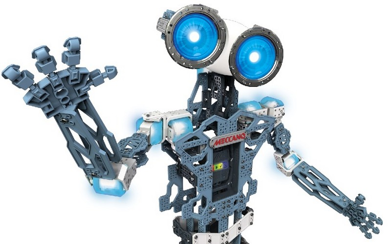 Meccanoid by Spin Master