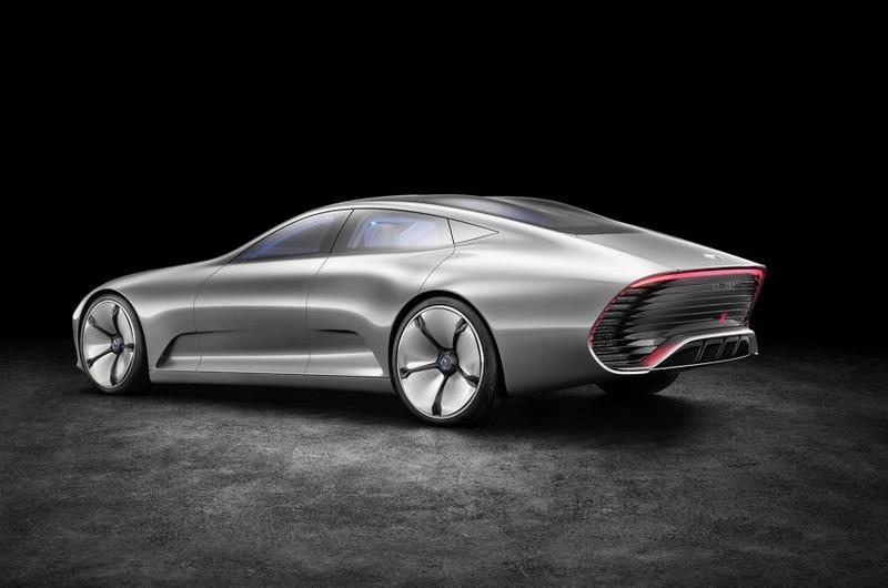 Mercedes-Benz IAA concept 2015-lateral