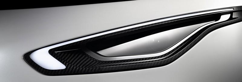 Mercedes-Benz Style Edition Garia Golf Car-