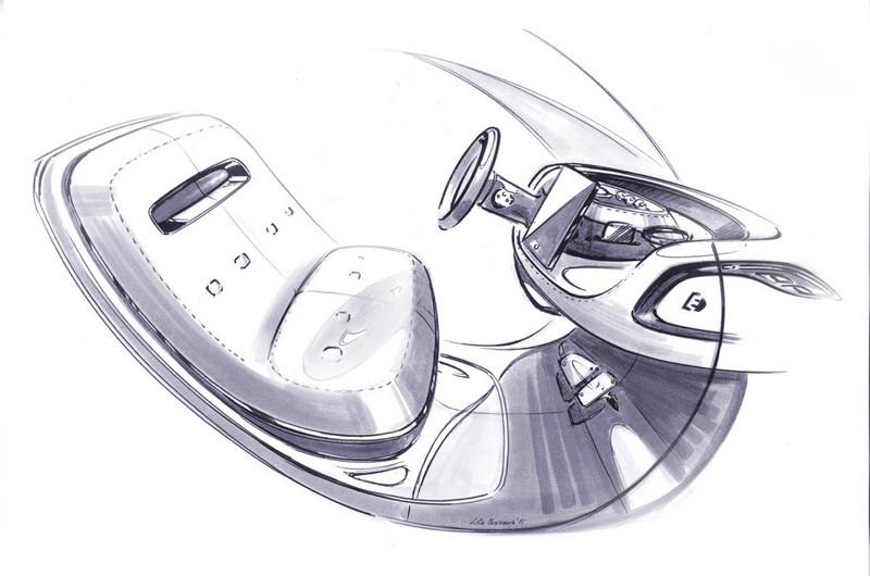 Mercedes-Benz Style Edition Garia Golf Car-001