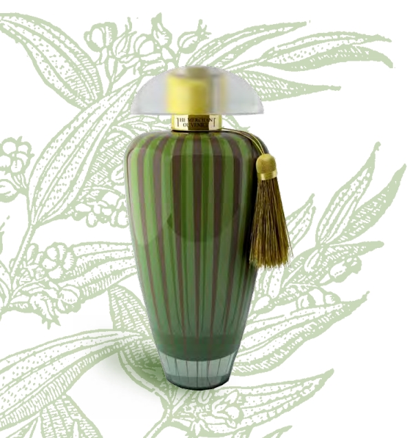Merchant of Venice Murano Art Collection_AsianInspirations perfume