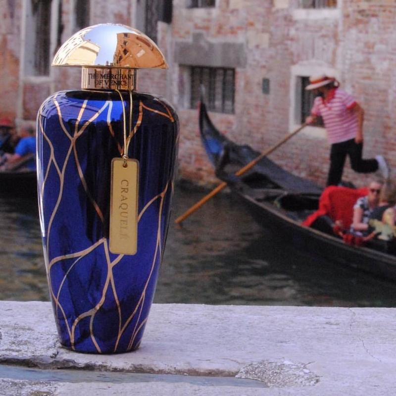 Merchant of Venice perfume