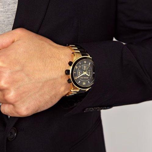 Michael-Kors-Mens line Watches