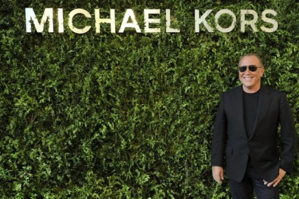 From New York to Catwalk: The Rise of Michael Kors