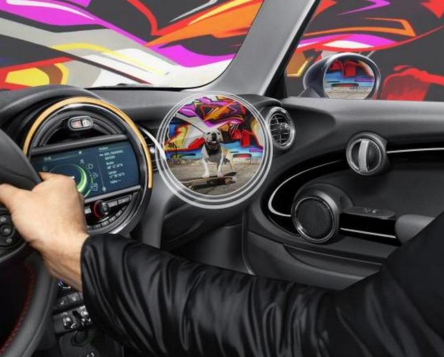 Mini Augmented Vision 2015
