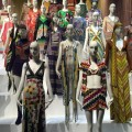 Missoni Art Colour at the Fashion and Textile Museum 2016 expo