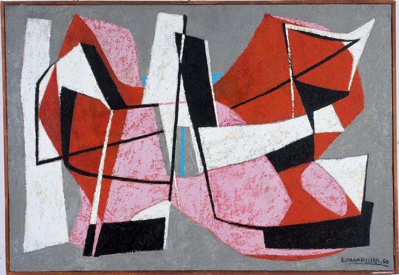 Missoni Art Colour at the Fashion and Textile Museum_prampolini-composizione-1950