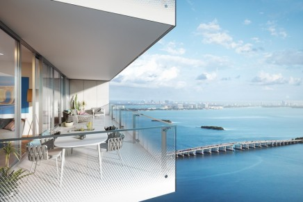 Missoni Baia Miami – the first-ever branded residences from Missoni