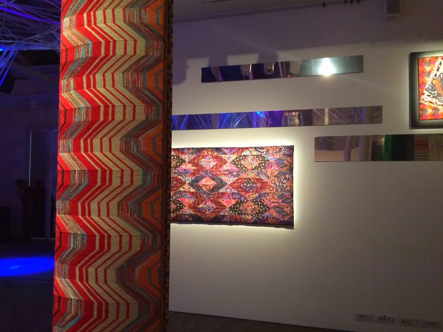 Missoni Home Mirroring 2015 Salone del Mobile--000