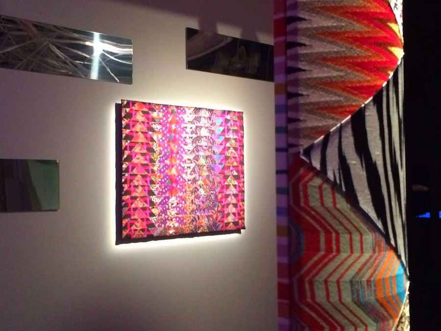 Missoni Home Mirroring 2015 Salone del Mobile--001