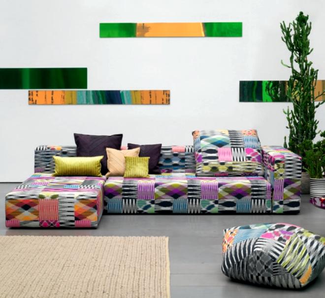 Never before seen retrospective at interior design show toronto