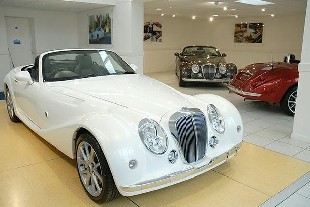 Mitsuoka Motor announce the official UK launch of the Mitsuoka Roadster