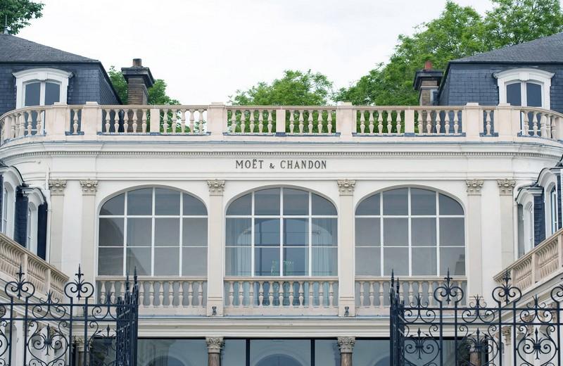 Moët & Chandon House