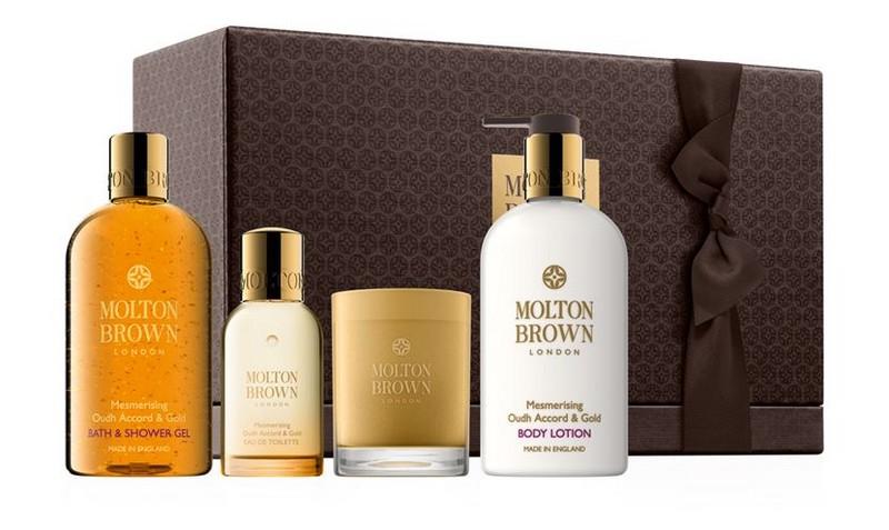 Molton Brown Collection 2016