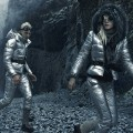 Moncler Fall-Winter 2015 2016 Campaign by Annie Leibovitz